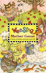 WEE SING MOTHER GOOSE(P W/CD)