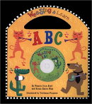 WEE SING & LEARN ABC(BB)(W/CD)