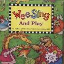 WEE SING & PLAY(P)(W/CD)