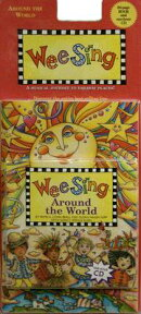 Wee Sing Around the World [With CD (Audio)]
