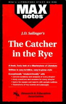 The Catcher in the Rye (Maxnotes Literature Guides) (Rea)