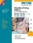 Education of Young Children Study Guide