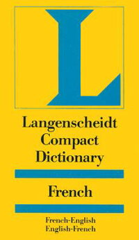 COMPACT_DICTIONARY:FRENCH_(FーE