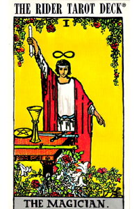 The_Rider-Waite_Tarot_Deck