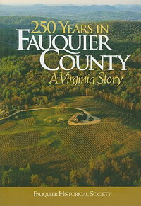 250_Years_in_Fauquier_County: