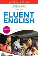Fluent English [With CDROM and 3 60-Minute Audio CDs]