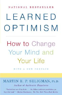 LEARNED OPTIMISM(B) [ MARTIN E.P. SELIGMAN ]