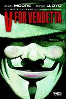 V FOR VENDETTA(P)