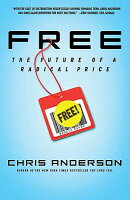 FREE:THE FUTURE OF A RADICAL PRICE(H)
