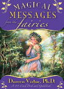 Magical Messages from the Fairies Oracle Cards a 44-Card Deck and Guidebook MAGI...