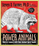 Power Animals: How to Connect with Your Animal Spirit Guide [With CD (Audio)]