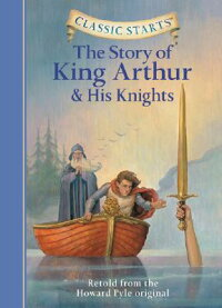 The_Story_of_King_Arthur_&_His