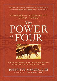The_Power_of_Four:_Leadership