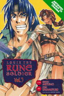 LOUIE THE RUNE SOLDIER #3(P)