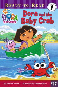 Dora_and_the_Baby_Crab
