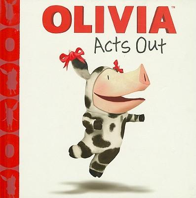 Olivia Acts Out OLIVIA ACTS OUT M/TV (Olivia TV Tie-In) [ Jodie Shepherd ]