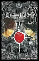 DEATH NOTE #13(P)