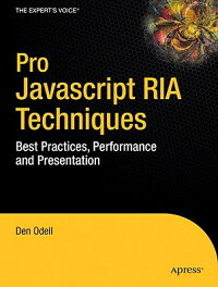 Pro_JavaScript_RIA_Techniques: