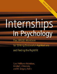 Internships_in_Psychology:_The