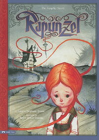 Rapunzel:_The_Graphic_Novel