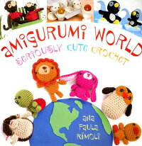 Amigurumi_World:_Seriously_Cut