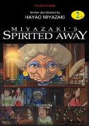 SPIRITED AWAY #2(P)