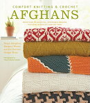 Comfort Knitting & Crochet: Afghans: More Than 50 Beautiful, Affordable Designs Featuring Berroco's