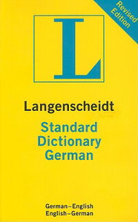 Langenscheidt_Standard_Diction
