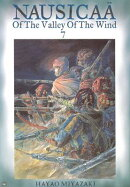 NAUSICAA OF THE VALLEY OF THE WIND #7(P)