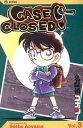 CASE CLOSED #03(P) [ GOSHO AOYAMA ]