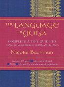 LANGUAGE OF YOGA,THE(SPIRAL)