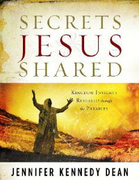 Secrets_Jesus_Shared:_Kingdom