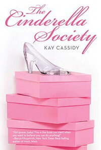 The_Cinderella_Society
