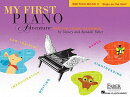 My First Piano Adventure, Writing Book C, Skips on the Staff: For the Young Beginner