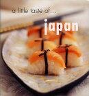 LITTLE TASTE OF JAPAN,A