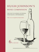 Hugh Johnson's Wine Companion: The Encyclopedia of Wines, Vineyards & Winemakers