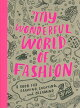 MY WONDERFUL WORLD OF FASHION(P)
