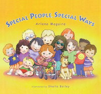 Special_People_Special_Ways