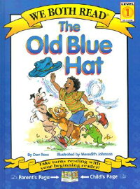 The_Old_Blue_Hat