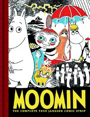 Moomin Book One: The Complete Tove Jansson Comic Strip MOOMIN BK 1 (Moomin) [ Tove Jansson ]