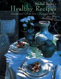 MICHEL_BIEHN'S_HEALTHY_RECIPES