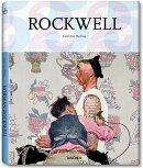 ROCKWELL (TASCHEN 25)