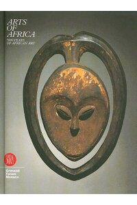 ARTS_OF_AFRICA:7000_YEARS_OF_A