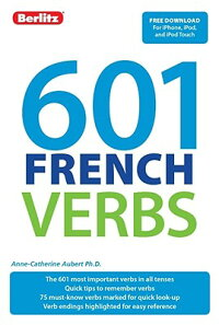 Berlitz_601_French_Verbs