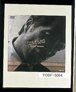 THE FILMS VIDEO CLIPS1982-2001 [ 矢沢永吉 ]