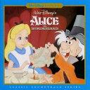 不思議の国のアリス オリジナル・サウンドトラック 【Disneyzone】 [ (ディズニー) ]