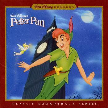 ピーターパン オリジナル・サウンドトラック デジタル・リマスター盤 【Disneyzone】 [ (ディズニー) ]