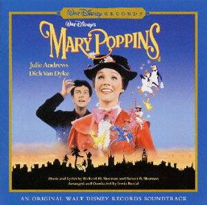 メリー・ポピンズ オリジナル・サウンドトラック デジタ...