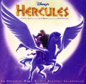 ヘラクレス オリジナル・サウンドトラック 【Disne...