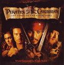 パイレーツ・オブ・カリビアン/呪われた海賊たち|オリジナル・サウンドトラック [ (オリジナル・サウンドトラック) ]